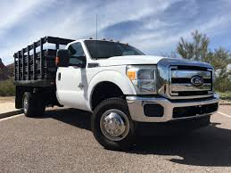 100 Dually Truck For Sale 2012 FORD F350 Scottsdale AZ 5006593338 CommercialTradercom
