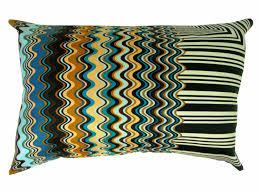 100 Missoni Sofa Roma Pillow 20x24 Tracy Smith New York Pillows Decorative Pillows Throw Pillows And More