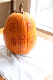 Pumpkin Carving With Dremel by 30 Minute Pumpkin Challenge A House Pumpkin Finding Home Farms