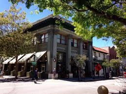 OM Gallery Pacific Garden Mall Santa Cruz Ca Picture of