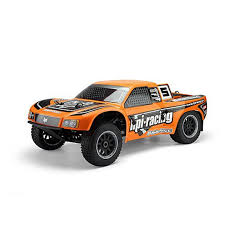 100 Hpi Rc Trucks HPI Baja 5SC1 Truck Clear Body HPI104865 RC Planet