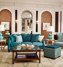 Brown And Teal Living Room by Wonderful Teal Living Room Ideas Coral Black Red Black Rectangle