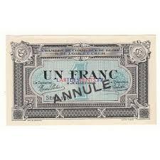 chambre du commerce blois acheter billet 1 franc chambre de commerce blois 1918 annule p neuf