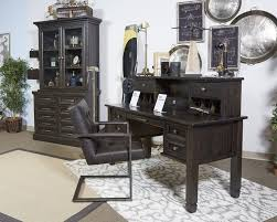 Raymour And Flanigan Desk With Hutch by Unique 80 Home Office Desk Hutch Decorating Design Of Perfect