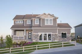 100 Saratoga Houses New Homes In Springs Fieldstone Homes