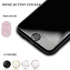 Home Button Sticker-Touch ID Button For IPhone 8 8Plus 7 7Plus ... Heres How An Iphone Without A Home Button May Work 38 Best Home Buttons Images On Pinterest Stickers Phone The A Look At It Has Evolved And Where 7 Release Date Rumours Uk X Tip Add Button Back Youtube Beautiful Iphone Design Contemporary Interior New Apple Smartphone Dumps For Allscreen How To Adjust Click Intensity Of Working Method 8 Plus Review Devotees Only Tech Advisor Handson Approaching Apples Future 100 Your Own Sticker To Hide 2x Bling Crystal Touch Id Decal For 5 6