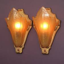 home theater deco vintage wall sconces from with