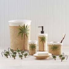 Owl Themed Bathroom Set by Palm Tree Bathroom Set Decor Idea Stunning Wonderful On Palm Tree