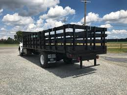 100 Flatbed Truck Body Platform Bodies South Jersey Bodies