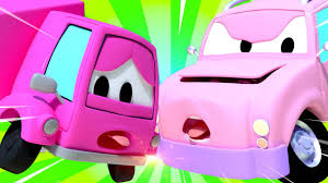 Tom The Tow Truck - Suzy The Little Pink Car 2 - Car City ! Cars And ... Pink Fire Trucks Roll Into Mb Support Cancer Research Solo New Insane Dupe How To Pink Trucks And Anything Prep Nuts Trucks Fire Department For The Town Of Oklahoma Intended Gelzinis Special Delivery Warms Hearts Boston Herald Heals In Town Winonadailynewscom Automotive News Big Rig Weekend Number Counting Truck Firetrucks Count 1 To 10 For Dump Skilligimink 2009 Grounded 4 Life One Day Slam Custom Shows Mini Rethink The Color Of Garbage Trucksgreene County Online New Trash Prince William Va It Says Trashing