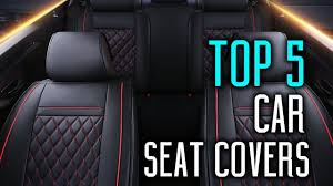 100 Best Seat Covers For Trucks 5 Car 2019 YouTube
