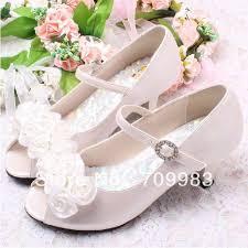11 best shoes for flower girl images on Pinterest