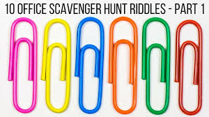 Easy Halloween Scavenger Hunt Clues by Hundreds Of Free Scavenger Hunt Ideas Lists Riddles U0026 Clues