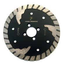 Diamond Bullnose Tile Blade by Pothier Enterprises Diamond Blades U0026 Wheels