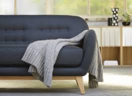 habitat canapé 2 places balthasar canapé 2 places en tissu canape fauteuil