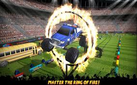 100 Truck Games 365 American Football Stunt 1mobilecom