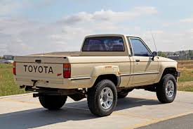 Toyota Truck 4x4 1986 Typical 1986 Toyota Turbocharged 4x4 Pickup ... Toyota Truck Regular Cab 4wd 198688 1986 Camper With 22r Engine Youtube The And 2016 Tacoma Compared Spec For Corolla Gts With A Formula Atlantic Motor 4x4 Pickup Restoration Episode 10 Paint Body Part 3 Curbside Classic Turbo Get Tough Clampy The Rock Crawling Dirt Every Day Ep 22 Freekin Awesome 4x4 Used Sale Alburque Sr5 Best Series 2018 Cool Toyota Yotatech Forums Efi Glen Shelly Auto Brokers Denver