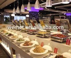 Party Food Warmer Buffet Server Ceramic Chafing Dish Buy Rh Alibaba Com