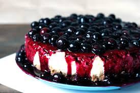 Blueberry Cheesecake 8