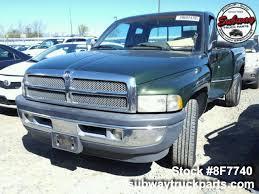 100 Subway Truck Parts 1996 Dodge Best Image KusaboshiCom