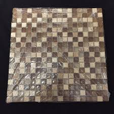 American Olean Mosaic Tile by Upc 730575965144 American Olean Delfino Glass Terra Blend Glass