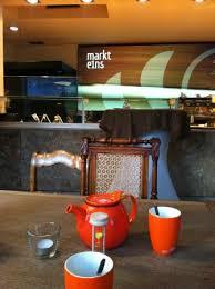 ein wunderbares fleckchen für einen kaffee und ein stück