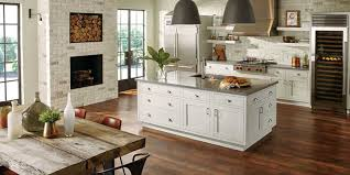 Mid Continent Cabinets Vs Kraftmaid by Other Cabinetry Lines