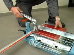 sigma 3bm dry tile cutter youtube