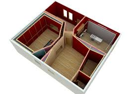 Recording Studio Design Service The Dream Blueprint Home Plans
