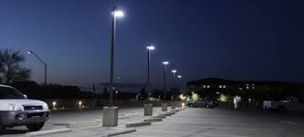 Parking Lot Lights Parking Lot Lighting Repair in Frisco Texas