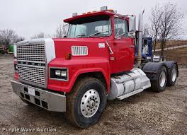1989 Ford LTL9000 Semi Truck | Item DB0459 | SOLD! March 29 ... Nizhny Novgorod Russia July 26 2014 White Semitrailer Truck Fs2015 Ford L9000 Semi Dyeable Truck Ford Defender Bumpers Cs Diesel Beardsley Mn File1948 F6 Cabover Coe Semi Tractor 02jpg Wikimedia Fatal Accident In Katy Sparks Driver Drug Alcohol Tests Jumps The Electric Bandwagon With New Fvision Salo Finland June 14 Yellow Cargo 1830 Trailer Trucks Wicks 2 Locations Serving Nebraska Tamiya 114 Aeromax Horizon Hobby