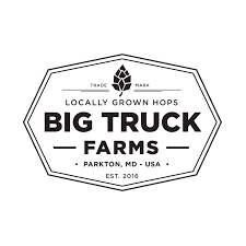 100 Truck Farms Big Growler From DrinkTanks Big