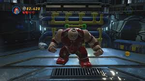 That Sinking Feeling Lego Marvel Minikit by Lego Marvel Super Heroes Level 8 Juggernauts And Crosses First