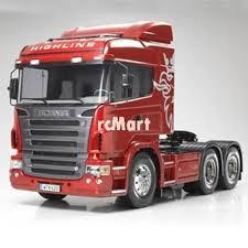 Jual Termurah RC Mobil Remote Tamiya 1 14 Tractor Trucks Scania R620 ...