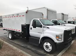 2017 Ford F-650 Chipper Truck For Sale | Fontana, CA | 9379155 ...