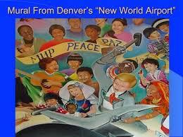 Denver International Airport Murals Pictures by Denver Airport Murals Explained By Dr Leonard Horowitz