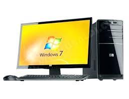 pack ordinateur de bureau ensemble ordinateur de bureau pas cher hp 27 ensemble pc bureau