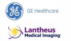 GE Healthcare Lantheus ink PET imaging agent development deal