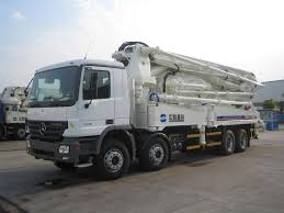 100 Concrete Pump Trucks Truck Mounted Truck Accessories And