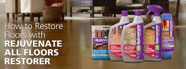 Bona Floor Refresher Or Polish by How To Restore Floors With Rejuvenate All Floors Restorer