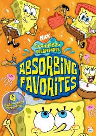 Spongebob Halloween Dvd Episodes by Absorbing Favorites Encyclopedia Spongebobia Fandom Powered By