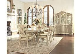 the ortanique dining table from ashley furniture homestore afhs