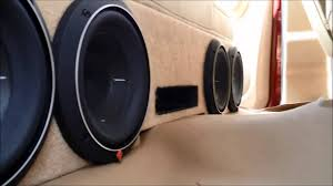 √ 8 Inch Subwoofer Truck Box, 8-Inch Dual Ported Subwoofer Enclosure 623 Best Subwoofer Boxes And Enclosures Subwoofers Car Audio Sub Box Center Console Install Creating A Centerpiece Truckin Kicker Comps 12 Inch 4 Ohm 40cws124 Ebay 9906 Chevy Silverado Ext Cab Truck Rockford Punch P1s412 Dual 8 8inch Ported Enclosure Standard Gmc Sierra Cheap For Find Single Basic Inch Subwoofer Box For A Truck Sub Boxes Pinterest Stereo Sealed Speaker
