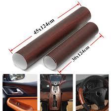 30x124cm 45x124cm Car Styling Automotive Interior Stickers Truck ...