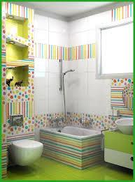 30 bunte und lustige kinder badezimmer ideen bad design