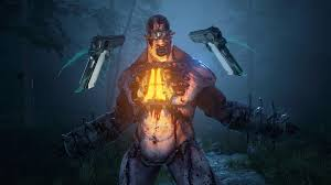 Hands-On: 'Killing Floor: Incursion' Is A Co-Op Survival Horror ...