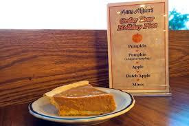 Pumpkin Crunch Hawaii by Our Top 5 Pumpkin Desserts