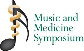 Music And Medicine Symposium Logo