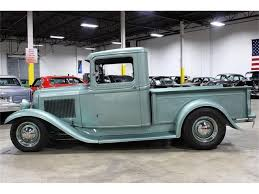 1934 Ford Pickup Nostalgic Hot Rod For Sale | ClassicCars.com | CC ... 1934 Ford Pickup Custom Hot Rod Street Rat Frankenford 1960 Ford F100 With A Caterpillar Diesel Engine Swap Model Bb Dump For Sale Classiccarscom Cc893012 Paul Simmons Legends 34 Coupe Uk National Cars Stock Great 8 Finalist Jason Graham Pickup Kruzin Usa Pics Of 32 33 Truck Grill On The Hamb Truck Metalworks Classics Auto Restoration Speed Shop Directory Listing Httpwwwmcculloughprcommiaunited Hot Rod Network Exelent For Composition Classic Ideas Boiqinfo Jimmy Shines Craig Owens55 Flickr Rides Pinterest Trucks And Rats