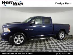 Used 2014 Ram 1500 Express Truck 51584 21 14127 Automatic Carfax ...